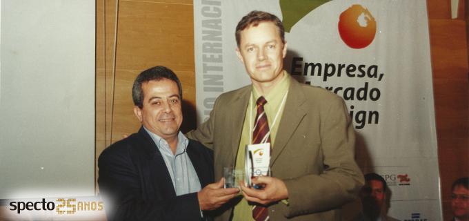 Leônidas Vieira Júnior premio design