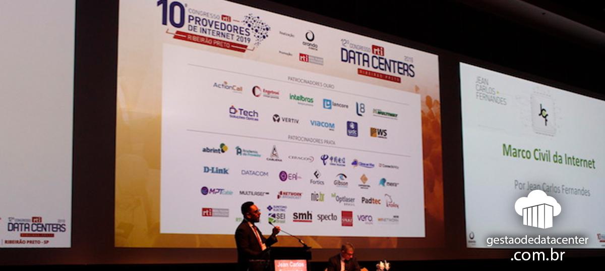 12º Congresso RTI de Data Centers: Confira os destaques